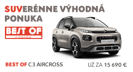 c3 aircross Best of
